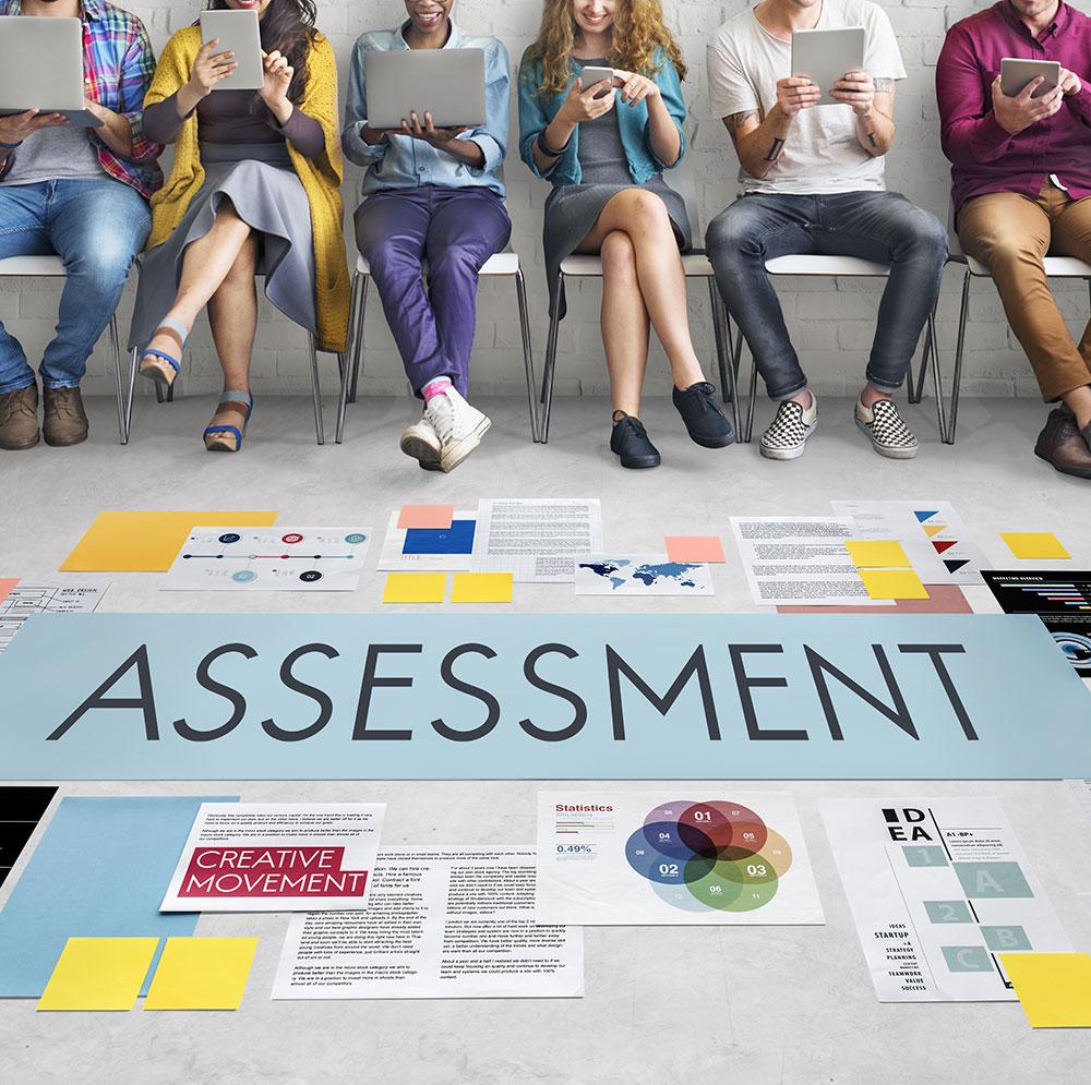 Assessment Center - Centro de evaluación de Selección de Personal - Afronta Consultoría y Formación