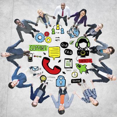 Opciones formativas: Coaching de Equipos - Afronta Consultoría y Formación