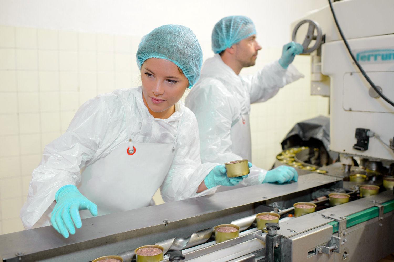 Cursos Industria Alimentaria - Afronta Consultoría y Formación
