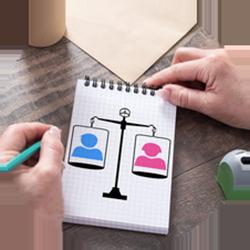 Planes de Igualdad - Afronta Consultoría y Formación